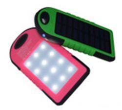 Original Le chargeur de téléphone mobile solaire