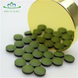 Vrac 250mg 100 % de la Spiruline Comprimé vert pur et naturel