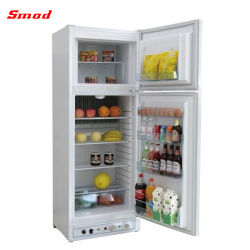 Réfrigérateur de propane de gaz de LPG d'absorption du prix de gros 275L de Smad