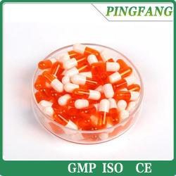 HPMC/Pullulan/Halal/Hard/Plant/Empty/Vegetarale/Clean Capsule