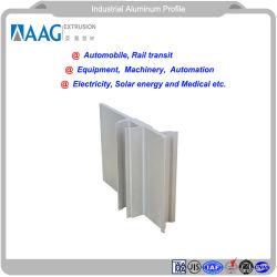 Mecanizado de aluminio personalizado por piezas y componentes de mecanizado CNC