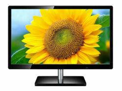 Spiel PC Bildschirmanzeige Tischplatten-IPS-Bildschirm für Monitor des Spiel-23LED LCD mit RCA-Video-Input