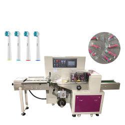 Автоматическая машина для упаковки зубной щетки электрическая зубная щетка с головки блока цилиндров по конкурентоспособной цене