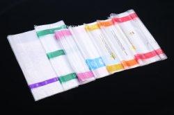 Impressão personalizada PE Saco auto-adesivos embalagem para produtos têxteis
