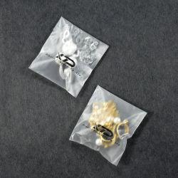 Venda por grosso de fábrica China BOPP Jóias Tote Chá Alimentar Fabricação de embalagens de impressão personalizado 8 Galão biodegradáveis em sacos de lixo