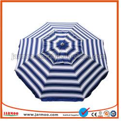 De digitale Afgedrukte Parasol van de Tuin van de Reclame de V.S.