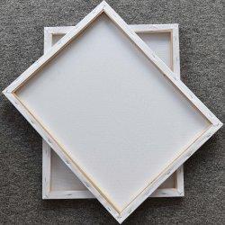 Venda Direta de fábrica 100 Placa de pintura de algodão esticada Galpão de Lona Art pintura a óleo para a arte de parede