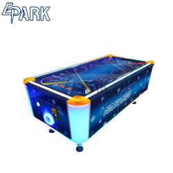 중형 항공 하키 더블 코인형 레저 스포츠 하키 테이블