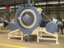 Hwyk800 de Houten Machine van de Briket