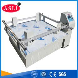 Mechanische Niederfrequenzschwingung-Prüfungs-Maschinen-Karton-Schwingung-Prüfvorrichtung