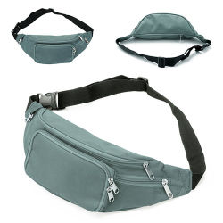 Коллектор моды на открытом воздухе спорт Fanny Pack поясная сумка Bum