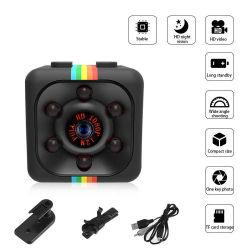 Sq11 Mini 1080p Sports DV, Action Helmet Camera