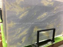 大理石の石造りの白くか黒いかプロジェクトのフロアーリングのためのベージュ色か灰色またはTravertineまたは花こう岩または大理石のタイルの平板