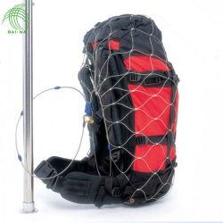 En acier inoxydable Baina métalliques de sécurité antivol Wire Mesh Bag