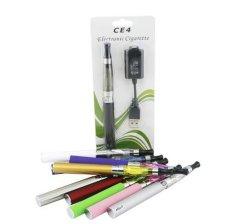 La plaquette thermoformée EGO T Ce4 cigarette électronique Kit de démarrage