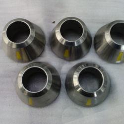 ASTM B381 بار 2 من الدرجة 2، لحاف تيتانيوم نقي لمبادل الحرارة