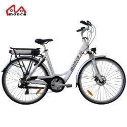 26 Дюймов Низкий Шум Электрический Город Электрический Велосипед