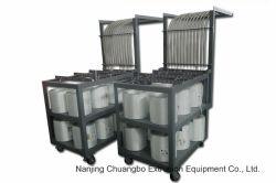 Racks para a longo Reinfored linha de produção de fibra de vidro