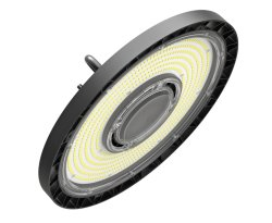 UFO LED 점화가 높은 만 빛 100W 150W 200W 세륨 Dlc UL에 의하여 작업장 5 년 보장