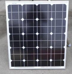 190W zonnepaneel, Ce, RoHS, FCC, CEI, Verklaarde ISO,