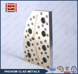 Высокая температура воздуха в промышленности на трубчатый теплообменник материала для сварки