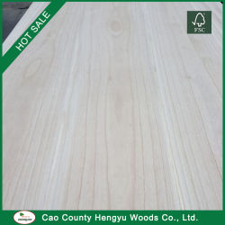 La Chine en bois pour meubles en bois paulownias Conseil
