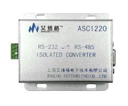RS232 & industriel isolé convertisseur RS 485