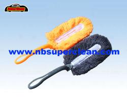 Migliore spolveratore alto di vendita di pulizia dell'automobile di Qualiy Microfiber di nuovo disegno (CN1125)