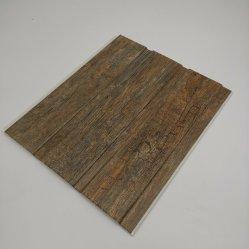 中国のManufacturer Cheapest Highquality Ceiling Tile Board PVC Panel紫外線Marble Laminate Strong 30cm 400mm V Gap Wooden Color PVC Sheet PVC Wall Panel