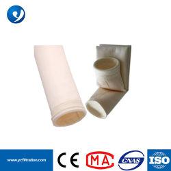 Écologique de dépoussiérage du filtre à manches Sac acrylique
