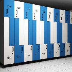 Fmh 12 Calçado Compacto Porta Locker para o pessoal