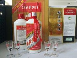 La province de Guizhou Aromo Moutai Sauce au vin blanc