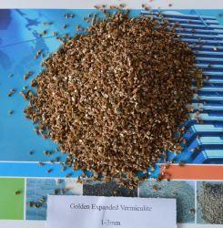 가디너 시들링 식물은 비실버미칠트 골든 버미칠라이트(Golden Expanded Vermiculite)를 사용했습니다