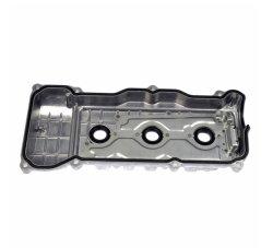 Personalizar el aluminio moldeado a presión las piezas del motor de la tapa de válvulas