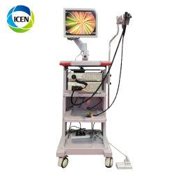 En-P6100 Otoscope ent d'imagerie numérique USB WiFi Esophagoscope rigide chirurgicale Source de lumière LED endoscope rigide