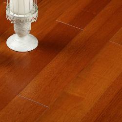 Роскошный жесткий Maple твердых созданный деревянный пол и искусства паркетный пол
