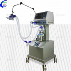 Больница ICU медицинского оборудования для аппарата ИВЛ Mca-500A модели