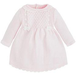 OEM van de fabriek de Boutique van de Daling van het Ontwerp van de Jacquard breit Nieuw Katoen - de geboren Kleding van de Baby voor Zuigeling