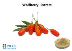 Polvere dell'estratto della bacca di /Goji dell'estratto di Wolfberry per antinvecchiamento
