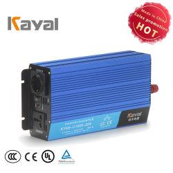 Una muestra gratis1000W 2000W 3000W Onda senoidal pura Inversor de potencia con FCC, CE
