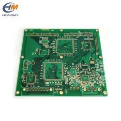 Печатная плата с жесткой рамой плата PCB цепи производителем системной платы с быстрой доставки высокого качества и UL (E320045)