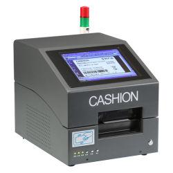 Hyca-9800 Code à barres, Étiquette de code QR de l'imprimante intelligente