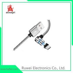 На заводе индивидуальные смарт-телефон зарядный кабель USB-кабель передачи данных магнитного датчика