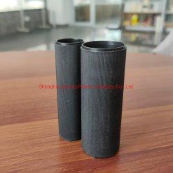 79mm 56mm PE Lado único núcleo de plástico Tubo para caja registradora caja térmica de bonos de reducción de bobinado de rollos de papel