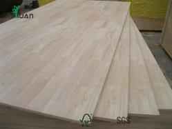 Хорошие цены на рынке Ирака природных из тикового дерева, фанера QC Бирмы фанеры из тикового дерева