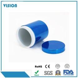 467ml botella de plástico de 16oz Suplemento para la nutrición deportiva en polvo