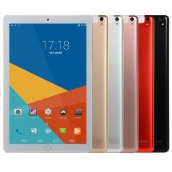 10.1-дюймовый IPS 1G/2g 16 ГБ ОЗУ 32 Гбайт ROM Android Tablet PC с 3G 4G WiFi