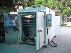 Open Deur in de Voor en Achter Explosiebestendige Oven van het Ontwerp/Drogende Apparatuur