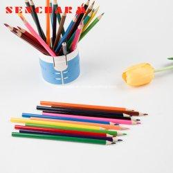 아이들을%s 색깔 연필