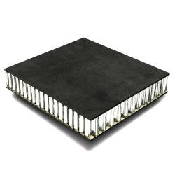 Aluminiumbienenwabe-Panel mit gutem Ton und Wärmeisolierung für Gebäude-Dekoration